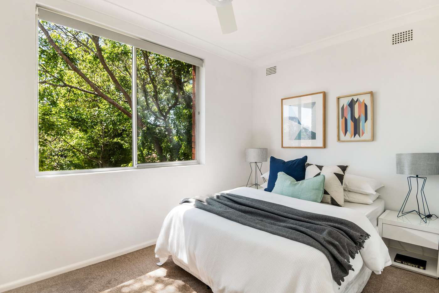 Sixth view of Homely apartment listing, 6/160 Raglan Street, Mosman NSW 2088