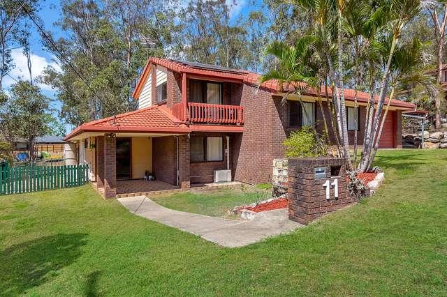 11 Buttler Street, Bellbird Park QLD 4300