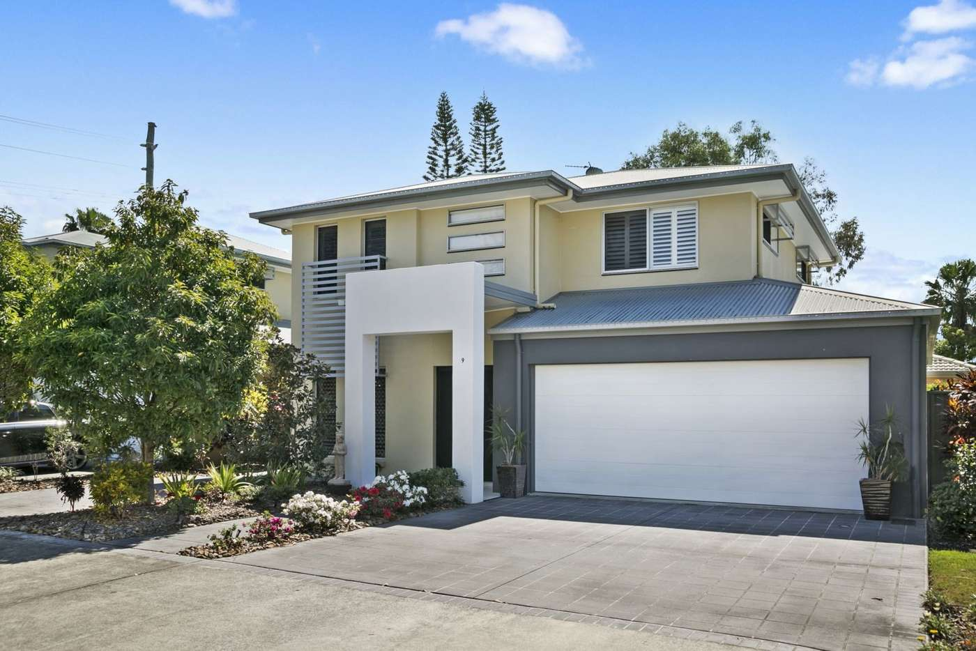 Main view of Homely house listing, 9/411 Oxley Drive, Runaway Bay, QLD 4216