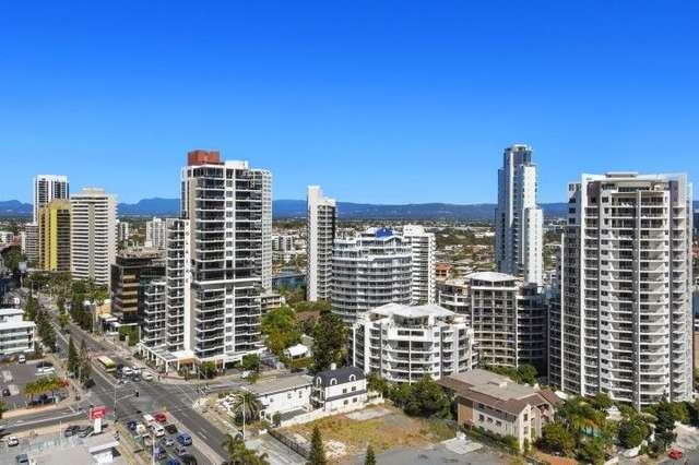 1702/5-19 Palm Avenue, Surfers Paradise QLD 4217