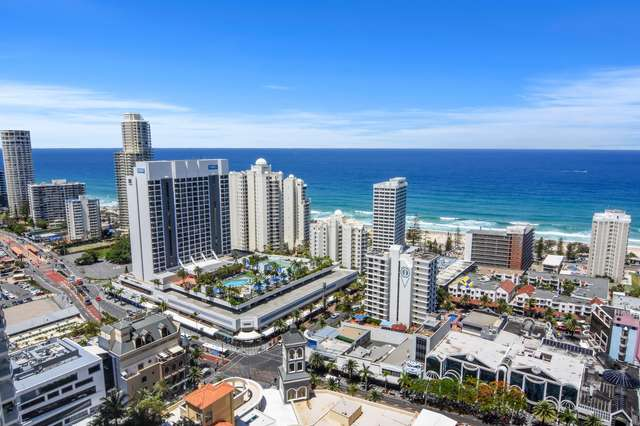 3282/23 Ferny Avenue, Surfers Paradise QLD 4217