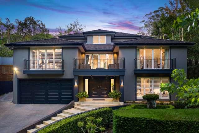 12 Bedford Avenue, Turramurra NSW 2074