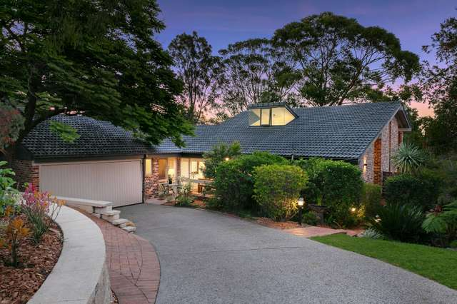 152 Grosvenor Street, Wahroonga NSW 2076