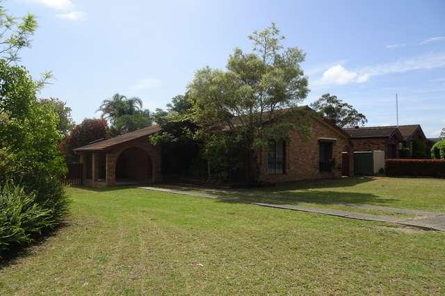 38 Hansons Road, North Nowra NSW 2541