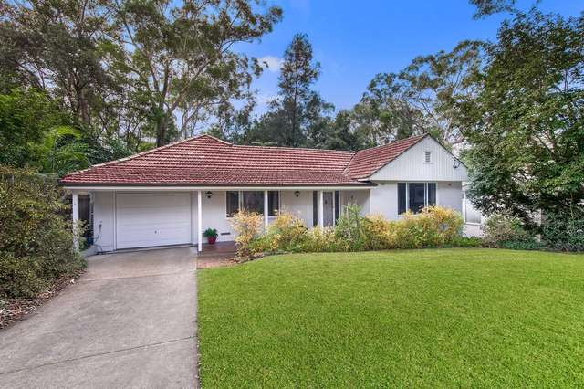 9 Mildred Street, Warrawee NSW 2074