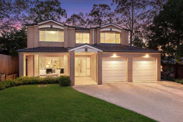 23 Windarra Crescent, Wahroonga NSW 2076