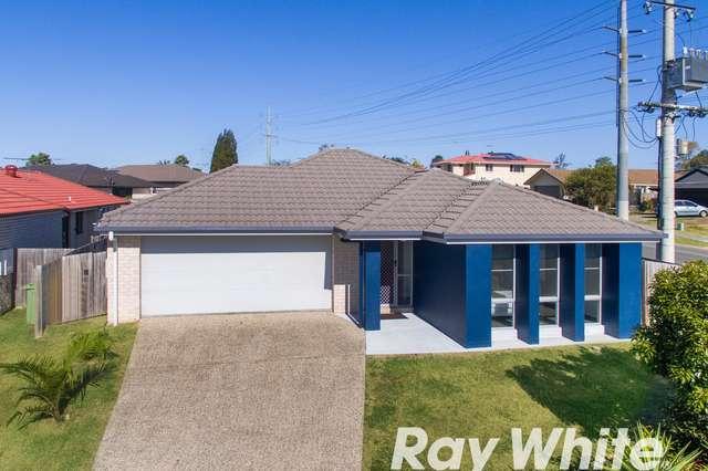 18 Brendan Thorne Place, Marsden QLD 4132