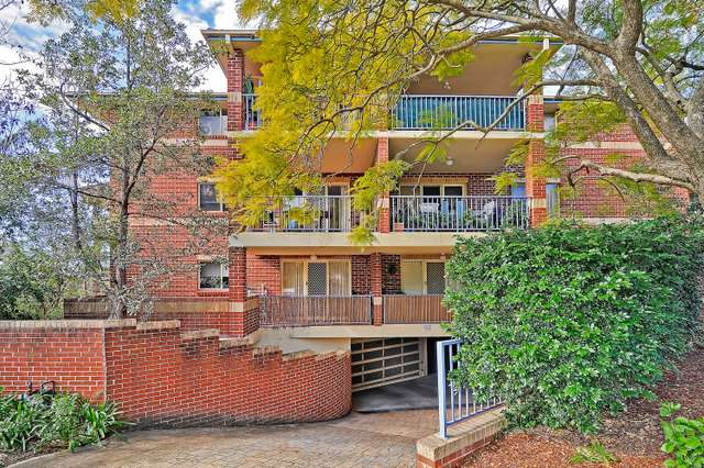 2/8-10 Bellbrook Avenue, Hornsby NSW 2077