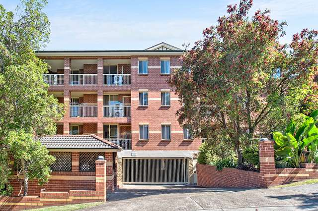 6/16-18 May Street, Hornsby NSW 2077