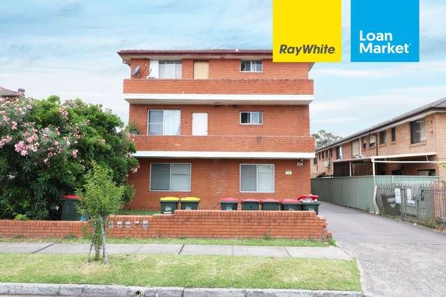 3/254 River Avenue, Carramar NSW 2163
