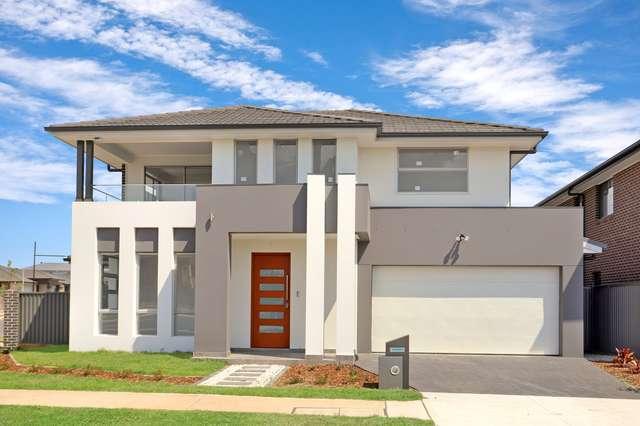 16 Frontier Avenue, Marsden Park NSW 2765