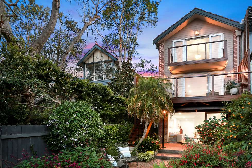 Second view of Homely house listing, 99 Middle Head Road, Mosman NSW 2088