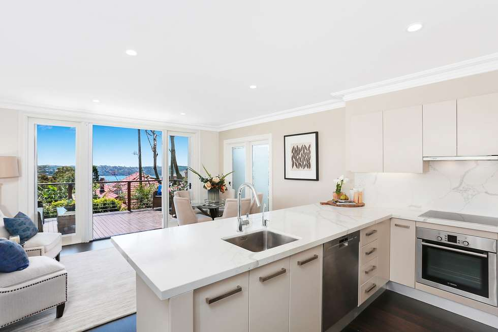 Fourth view of Homely house listing, 99 Middle Head Road, Mosman NSW 2088