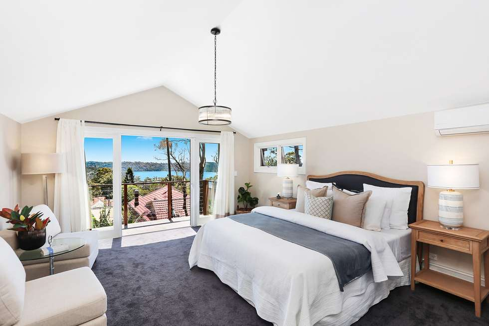 Fifth view of Homely house listing, 99 Middle Head Road, Mosman NSW 2088