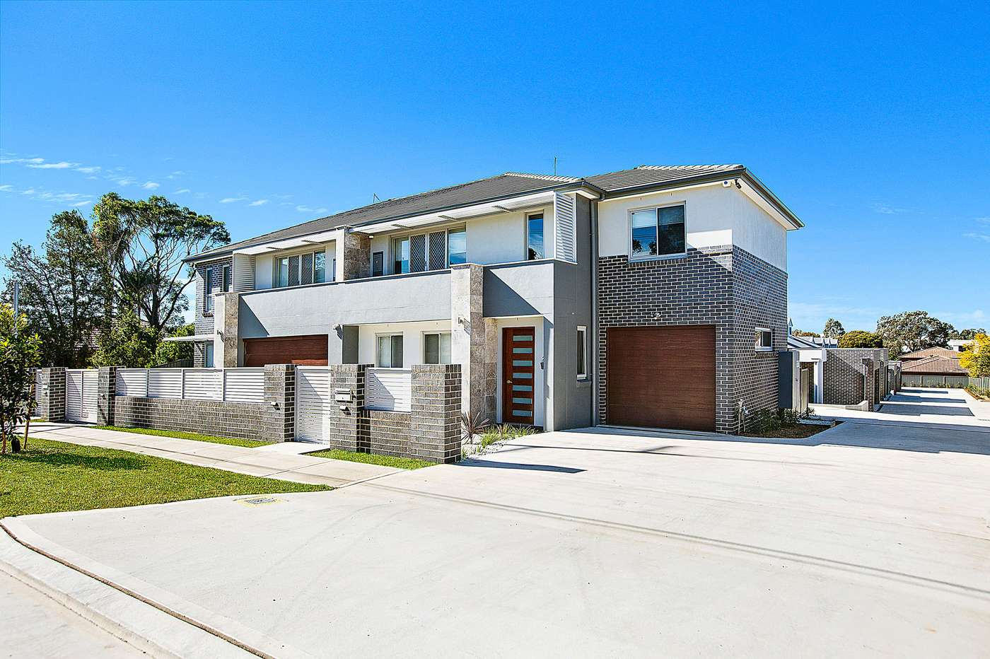 Main view of Homely townhouse listing, 4 & 5/10-12 Graf Avenue, Yagoona, NSW 2199