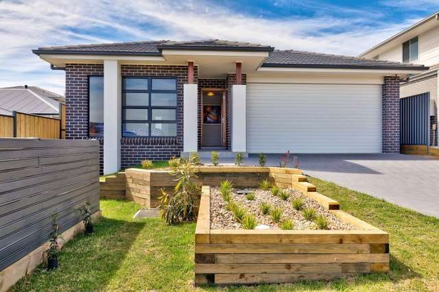 4 Wickham Place, Kellyville NSW 2155