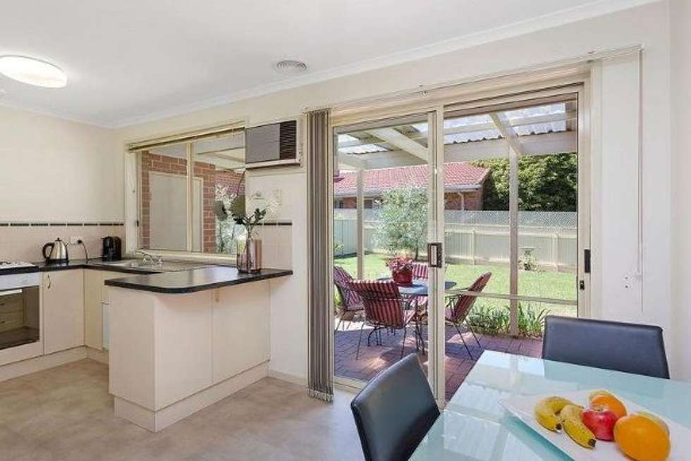 Second view of Homely townhouse listing, 2/107 Southernview Drive, West Albury NSW 2640