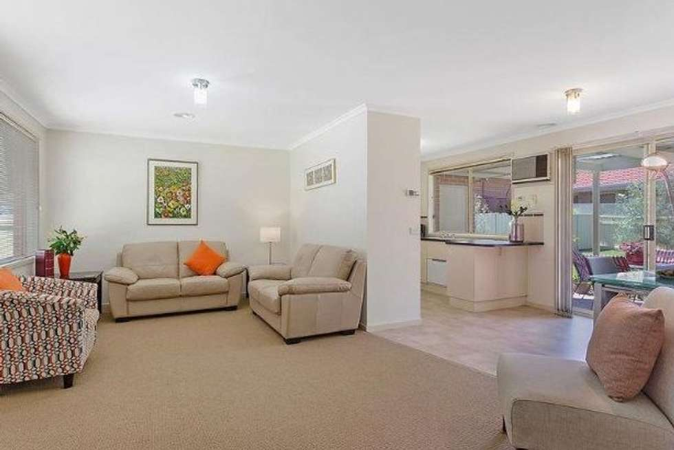 Third view of Homely townhouse listing, 2/107 Southernview Drive, West Albury NSW 2640