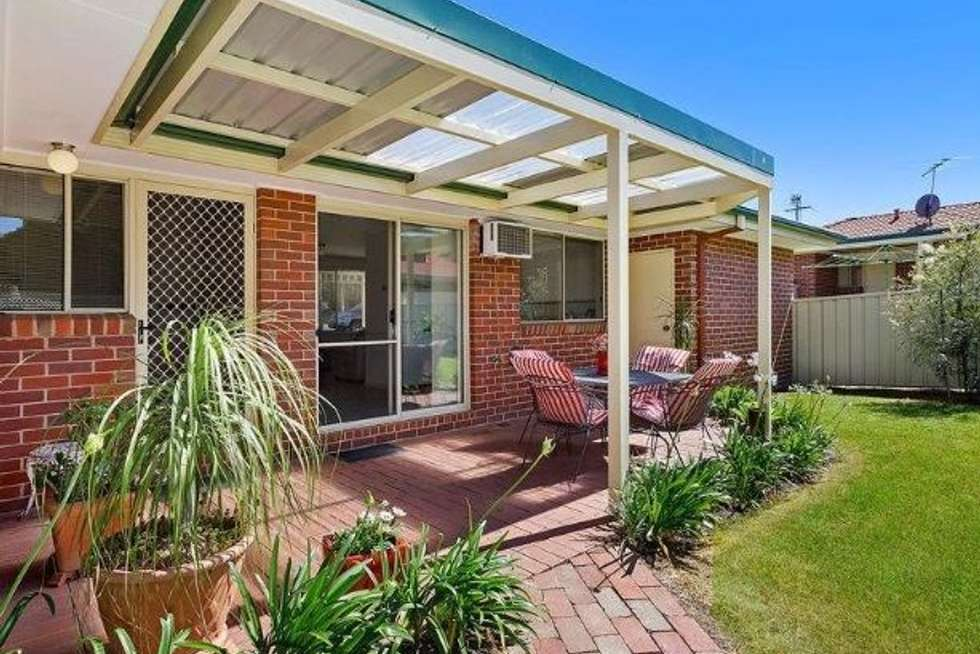 Fourth view of Homely townhouse listing, 2/107 Southernview Drive, West Albury NSW 2640