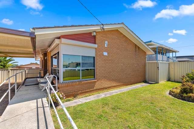 44 Woolana Avenue, Budgewoi NSW 2262