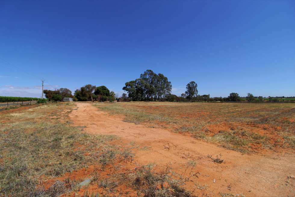 Second view of Homely residentialLand listing, 142 Gordon Road, Barmera SA 5345