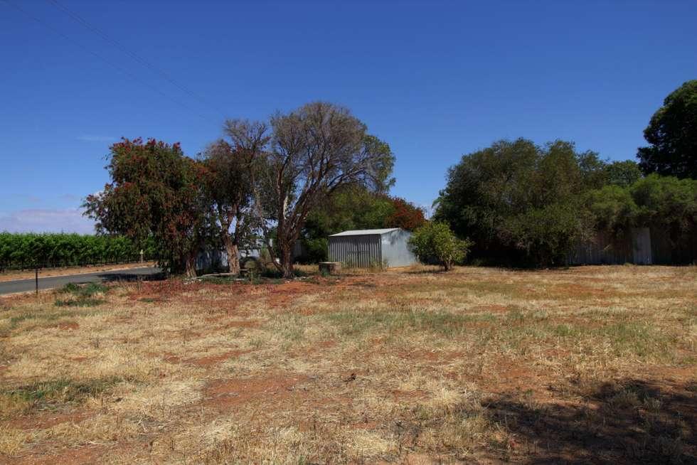 Third view of Homely residentialLand listing, 142 Gordon Road, Barmera SA 5345