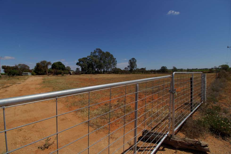 Fourth view of Homely residentialLand listing, 142 Gordon Road, Barmera SA 5345