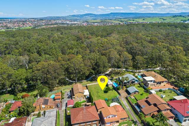 136 Captain Cook Drive, Barrack Heights NSW 2528