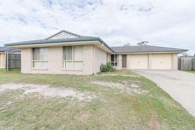 14 Barnes Court, Redbank QLD 4301