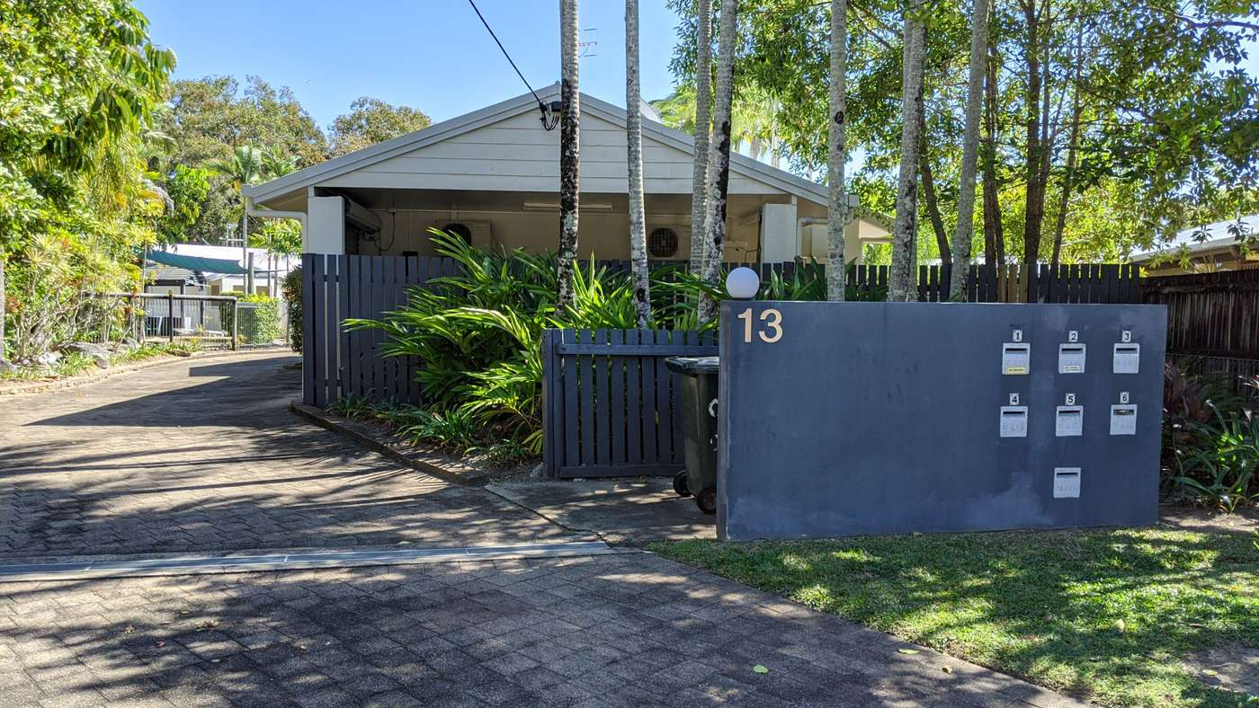 Main view of Homely unit listing, 2/13 Triton Crescent, Port Douglas, QLD 4877