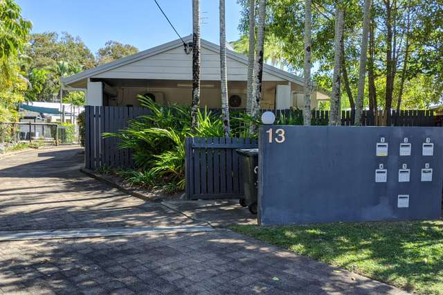 2/13 Triton Crescent, Port Douglas QLD 4877