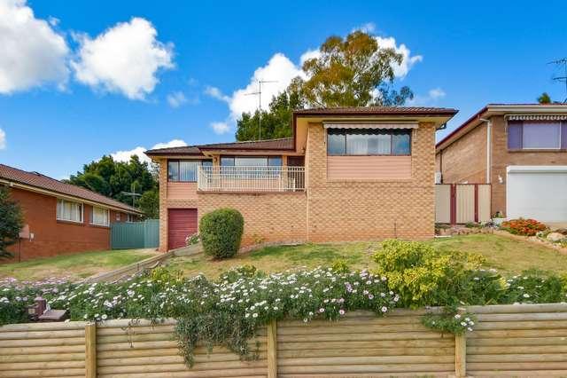39 Parkhill Avenue, Leumeah NSW 2560