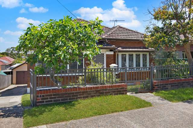 255 Great North Road, Five Dock NSW 2046