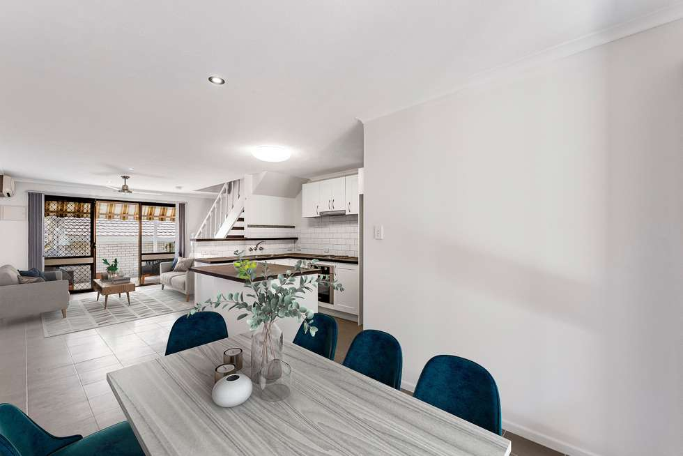 Second view of Homely townhouse listing, 87/170 Bardon Avenue, Burleigh Waters QLD 4220
