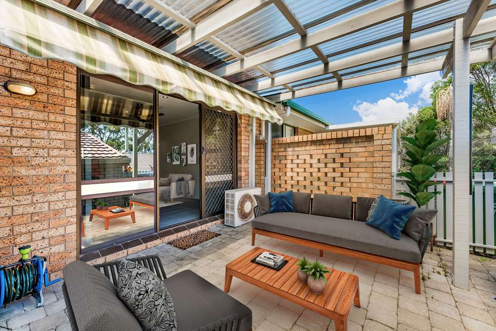 Fourth view of Homely townhouse listing, 87/170 Bardon Avenue, Burleigh Waters QLD 4220