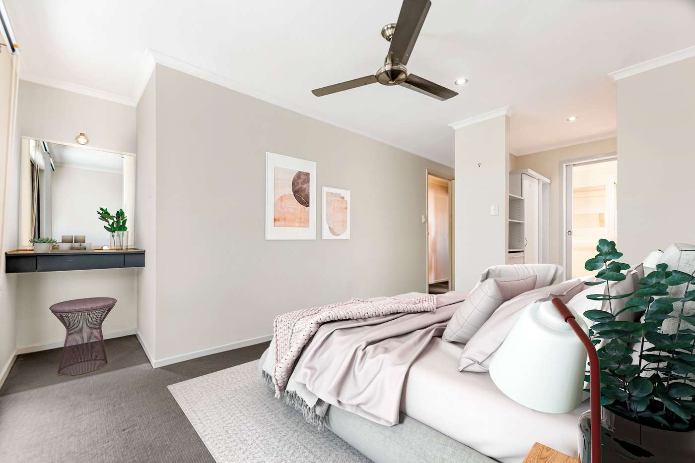 Fifth view of Homely townhouse listing, 87/170 Bardon Avenue, Burleigh Waters QLD 4220