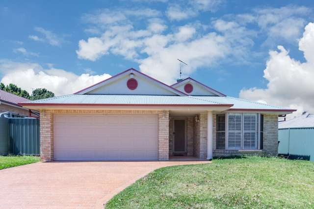 30 Green Hills Drive, Rouse Hill NSW 2155
