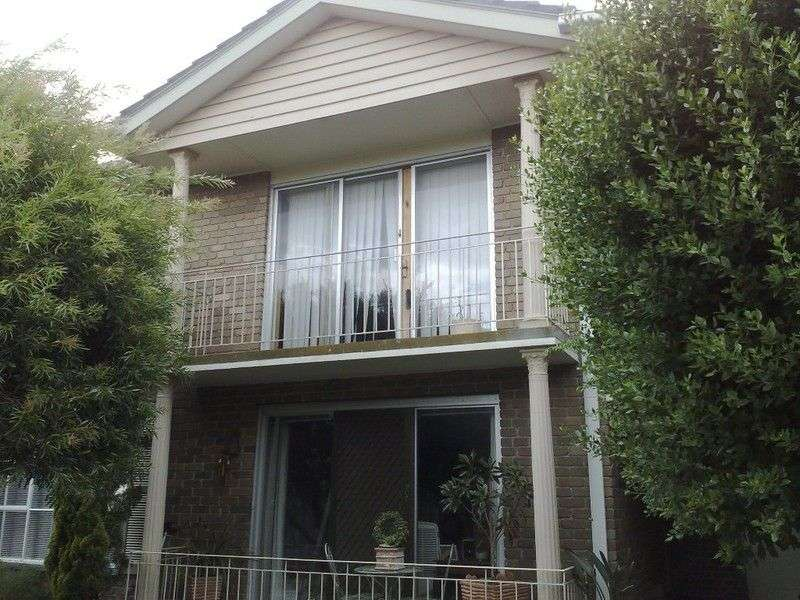 Main view of Homely unit listing, 4/18 Webb Street, Altona, VIC 3018