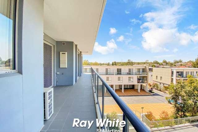 201/8B Myrtle Street, Prospect NSW 2148