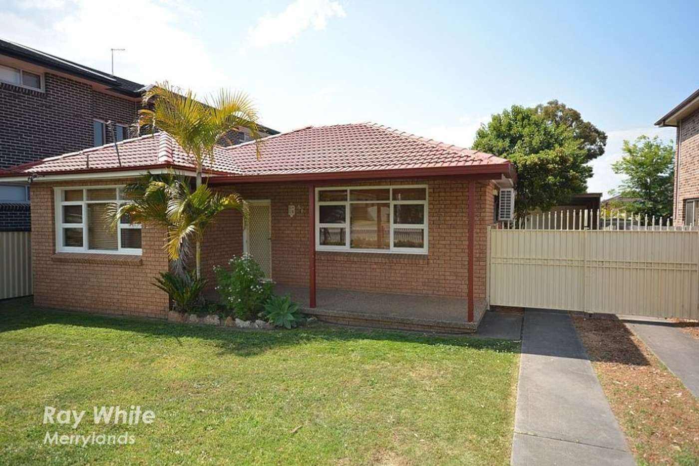 Main view of Homely house listing, 51 Paton Street, Merrylands NSW 2160