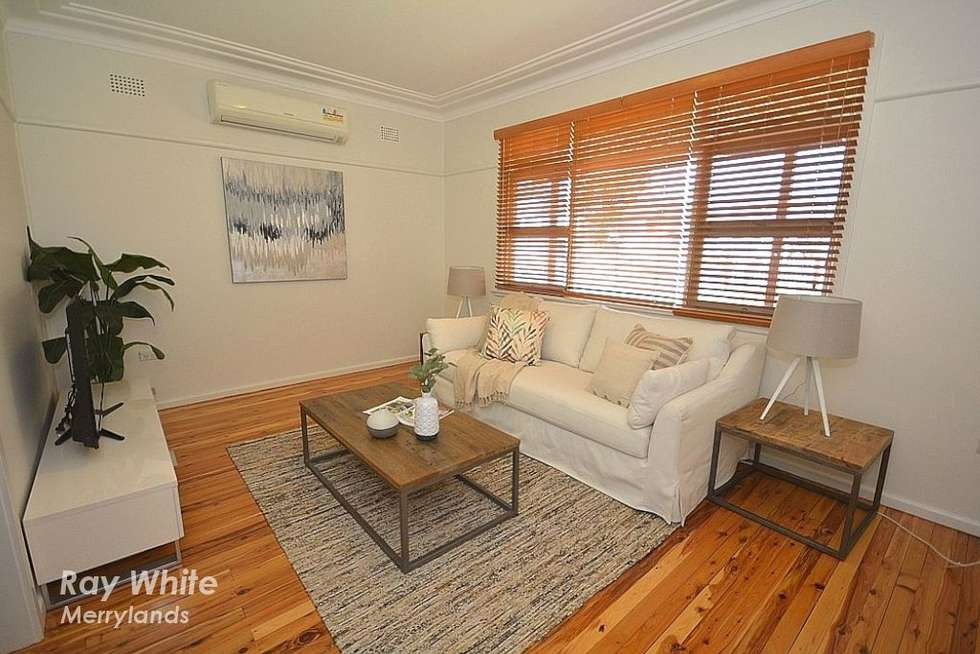 Second view of Homely house listing, 51 Paton Street, Merrylands NSW 2160