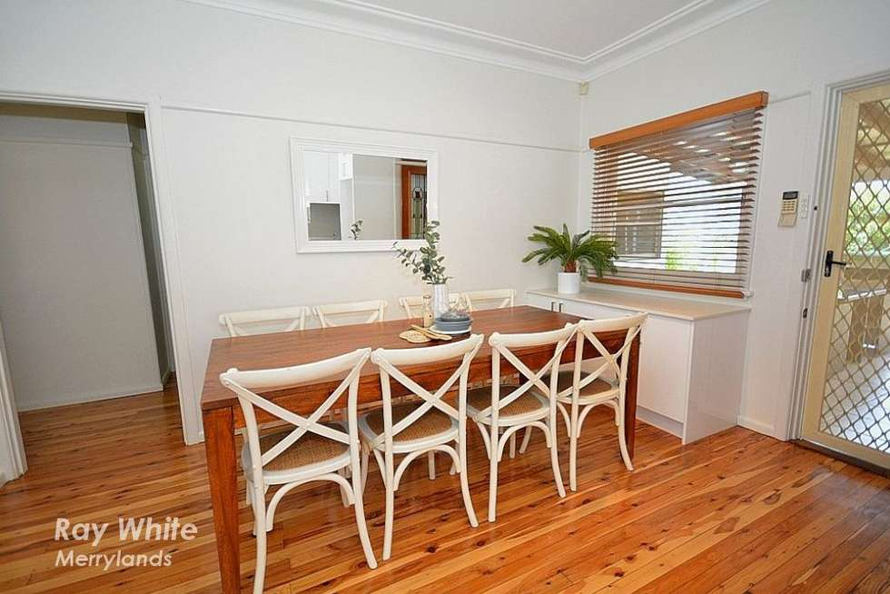 Fourth view of Homely house listing, 51 Paton Street, Merrylands NSW 2160