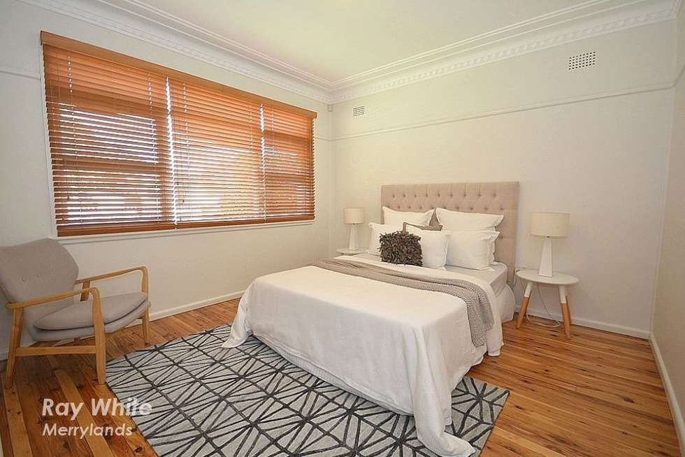 Fifth view of Homely house listing, 51 Paton Street, Merrylands NSW 2160
