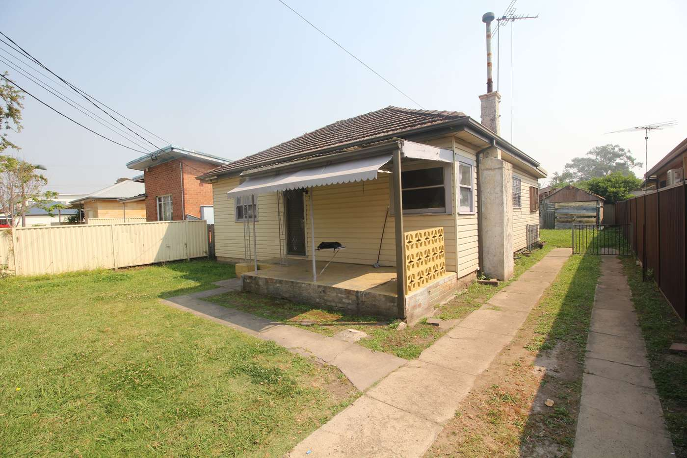 Main view of Homely house listing, 39 Queen Street, Canley Heights NSW 2166