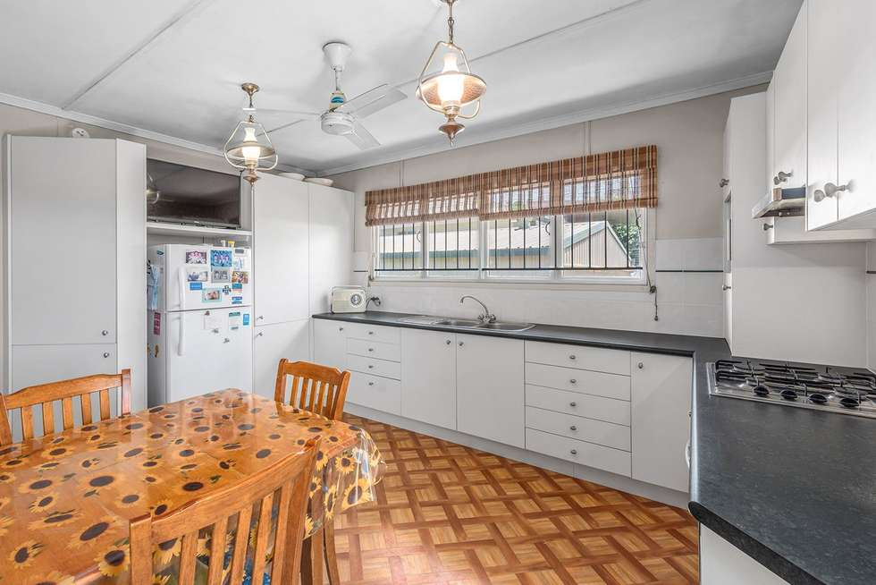 Second view of Homely house listing, 114 Douglas Street, Oxley QLD 4075