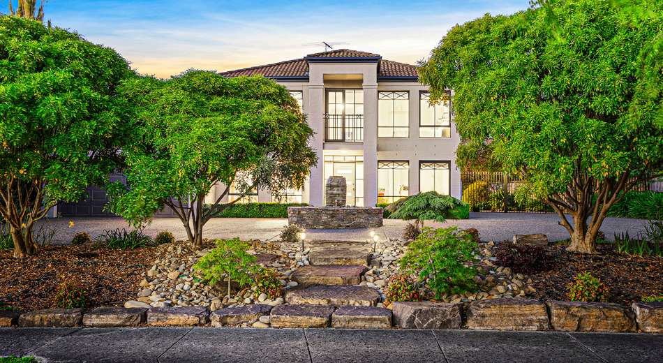 20 Windsor Drive, Lysterfield VIC 3156