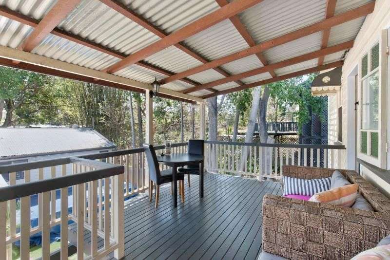 Main view of Homely house listing, 18A Reis Street, Woolloongabba, QLD 4102