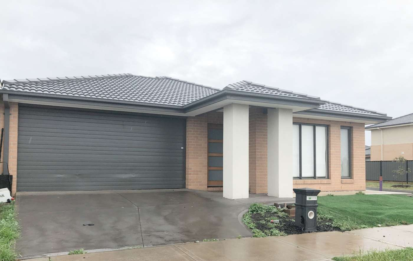 Main view of Homely house listing, 23 Stanhope Road, Tarneit, VIC 3029