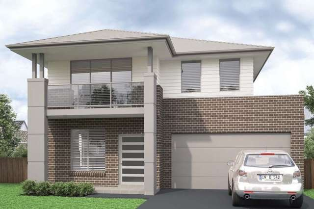 Lot 18 Agapanthus Avenue, Kellyville NSW 2155