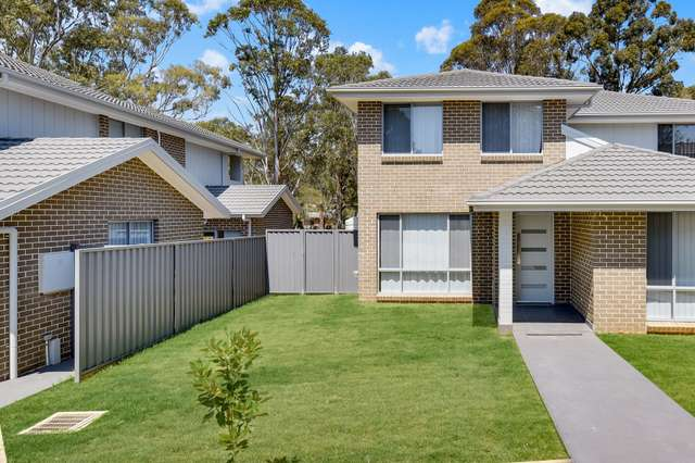 2/50-52 Malachite Road, Eagle Vale NSW 2558